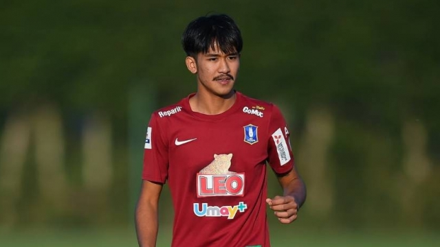 จงอางผยอง ขอนแก่น ยูฯเสริมแข้งไทยลีกลุยช่วยทีมซิวตั๋วเลื่อนชั้น