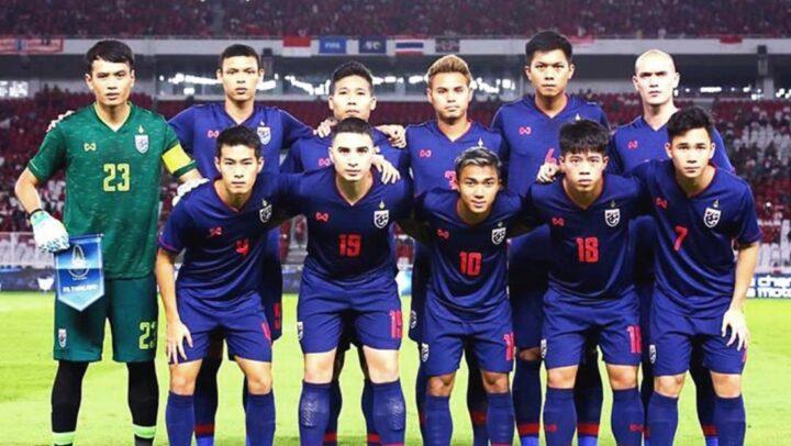 บททดสอบช้างศึก ทีมชาติไทย2021กับภารกิจสำคัญที่ต้องเรียกศรัทธา