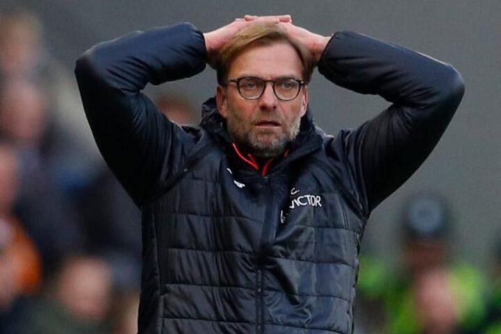 """อาจอำลา """"คลอปป์"""" อาจลาหงส์แดงปี 2022 ไปคุมทีมชาติเยอรมนี"""