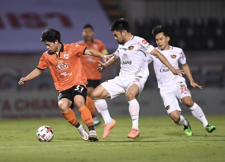 เบื้องหลังความสำเร็จ ราชันโค ขาวลำ พูนวอร์ริเออร์ เจ้าของแชมป์ฟุตบอลไทยลีก 3 ระดับประเทศ